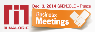 International Business Meetings