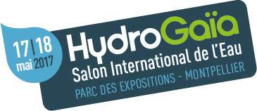 HydroGaïa – International Water Exhibition – Montpellier (France)